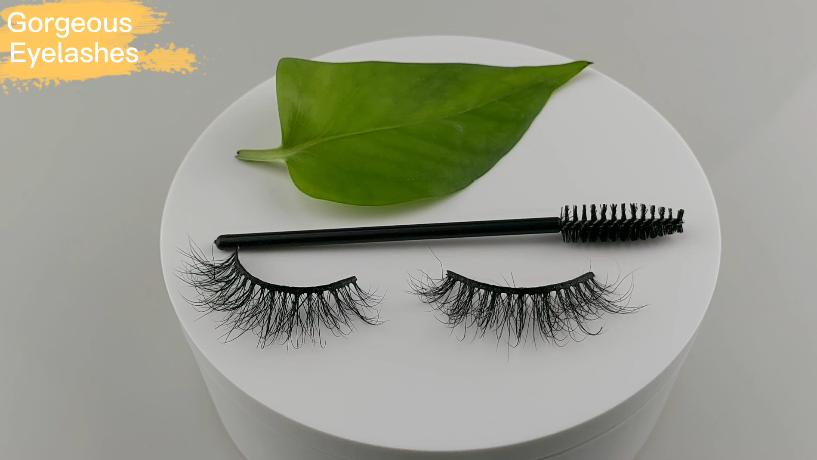 Create your own strip lashes-Pair Eyelashes Factory-Gorgeous Eyelashes Ltd