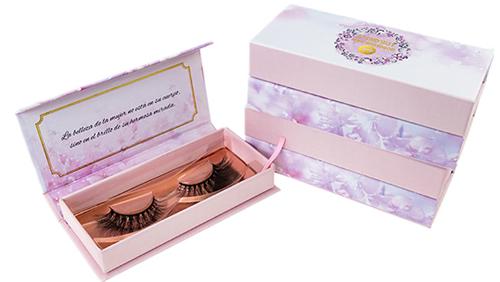 Beste Qualität Nerz Wimpern Anbieter - Private Label Wimpern Factory-Gorgeous Eyelashes Ltd.