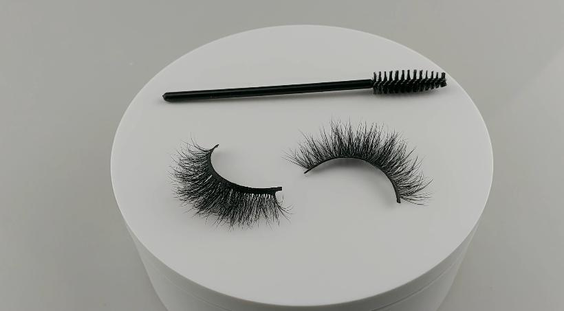 REAL 3D MINK EYELASHES PRIVATE LABEL BOX FACTORY-Gorgeous Eyelashes Ltd