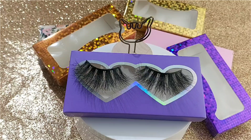 DRAMATIC 25MM EYELASHES MANUFACTURER-Gorgeous Eyelashes Ltd