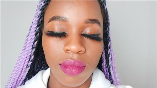 100% REAL MINK EYELASHES VENDOR-Gorgeous Eyelashes Ltd