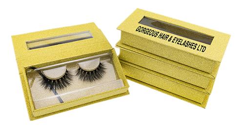 Best 3d faux mink lashes   wholesale strip lashes supplier-Gorgeous Eyelashes Ltd