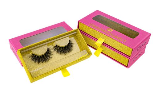Cruelty-free strip eyelashes manufacturer | custom lash boxes-Gorgeous Eyelashes Ltd