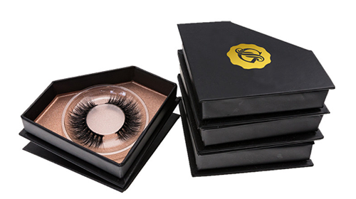 Luxury mink eyelashes with private label box wholesale supplier-Gorgeous Eyelashes Ltd