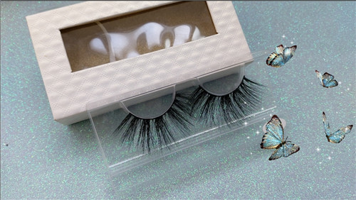 Best natural mink lashes supplier-Gorgeous Eyelashes Ltd