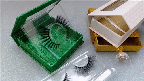 3D faux mink lashes | silk synthetic eyelashes vendor-Gorgeous Eyelashes Ltd