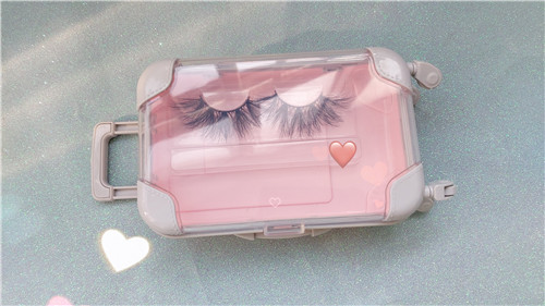 Wholesale eyelashes 3d faux mink custom packaging supplier-Gorgeous Eyelashes Ltd