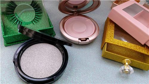 3D faux mink eyelashes thin band manufacturer-Gorgeous Eyelashes Ltd