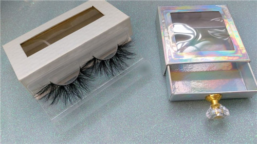 Best 3D mink hair eyelashes packaging box factory-Gorgeous Eyelashes Ltd