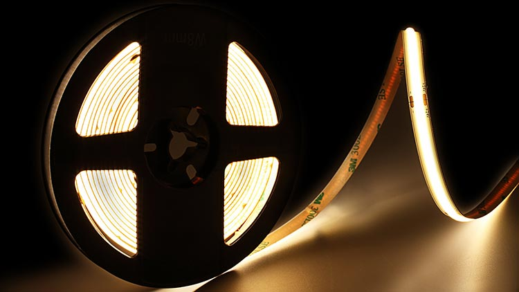 Popular Bulk Led Strip Lights Supplies, Led Strip Light Factory