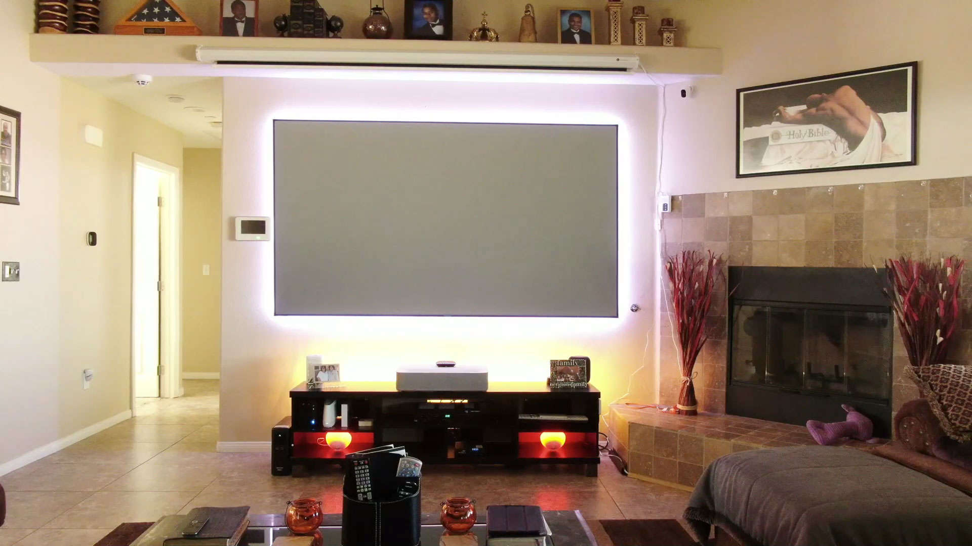 Vava 4K With XY 100inch PET Crystal