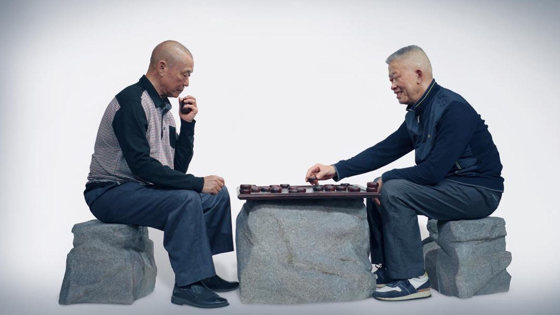 استنساخ من الشمع والفنان تشو Xuerong وشمعها الحمض النووي