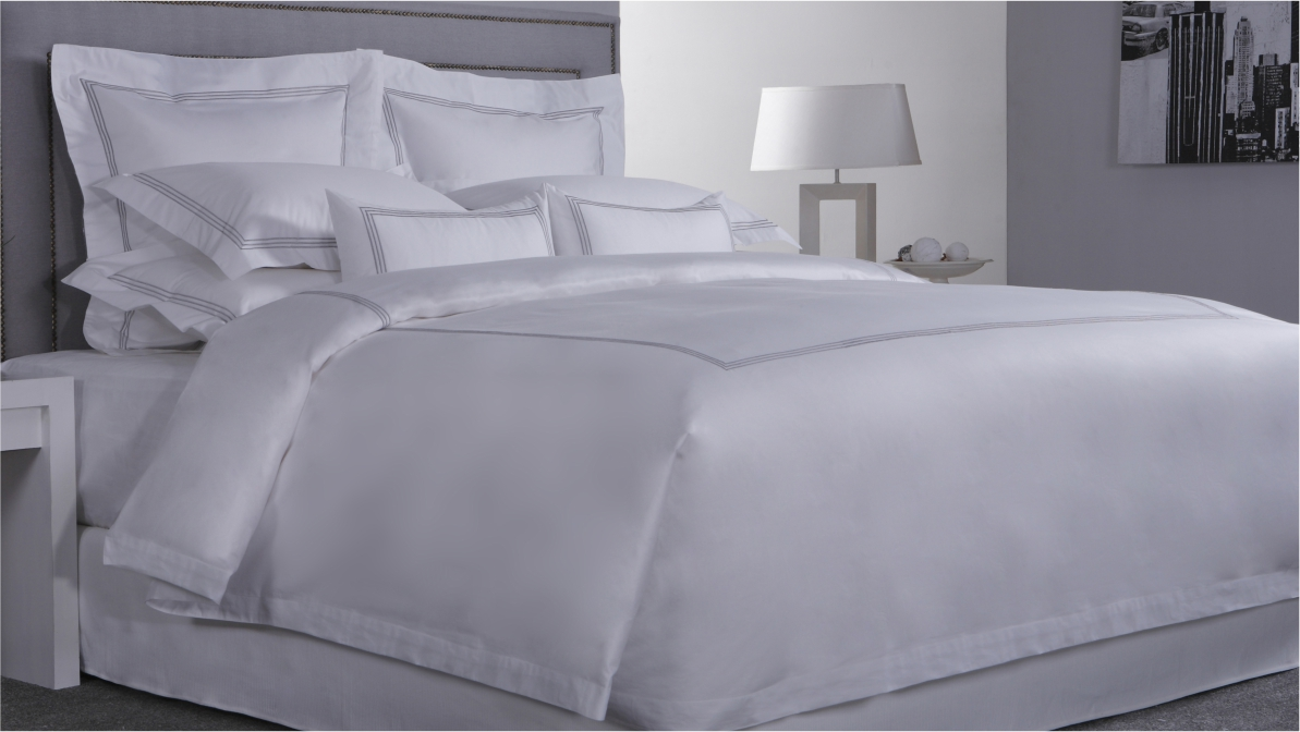 Hotel Classic Embroidery Bedding Series
