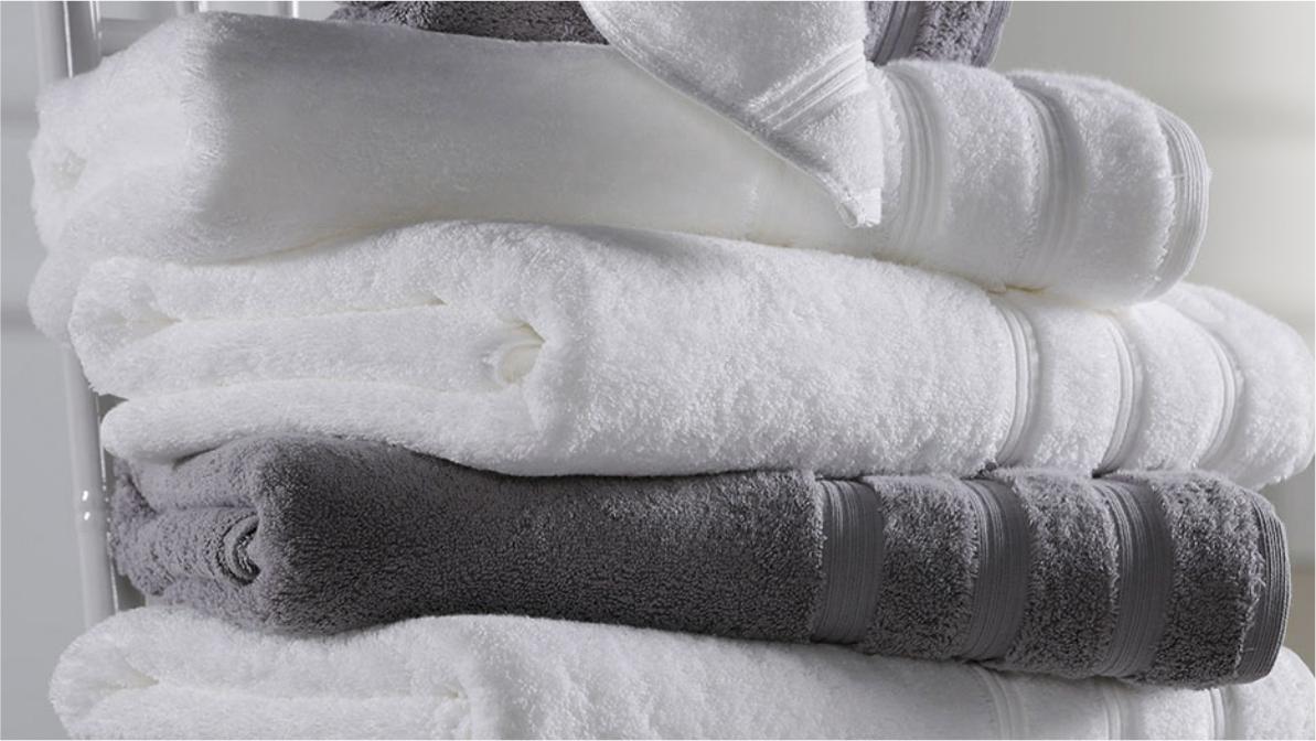 Wholesale Hotel Best Bath Towel Set Suppliers-ELIYA Hotel Linen