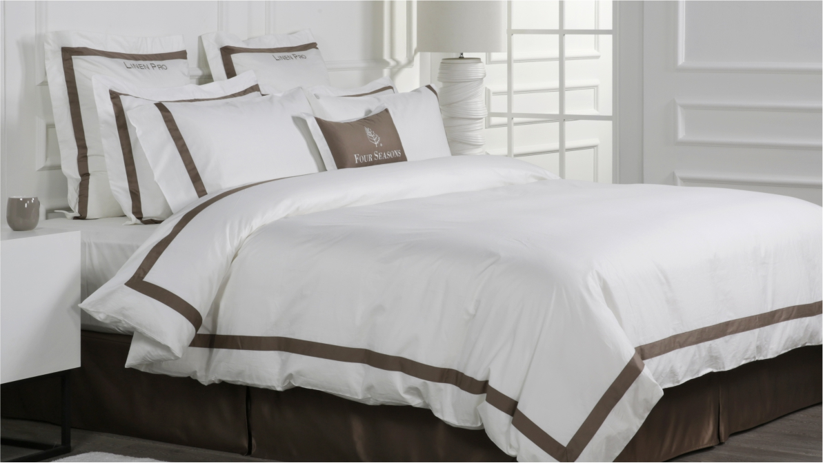Best Quality Hotel Linen Sheets Manufacturers From China-ELIYA
