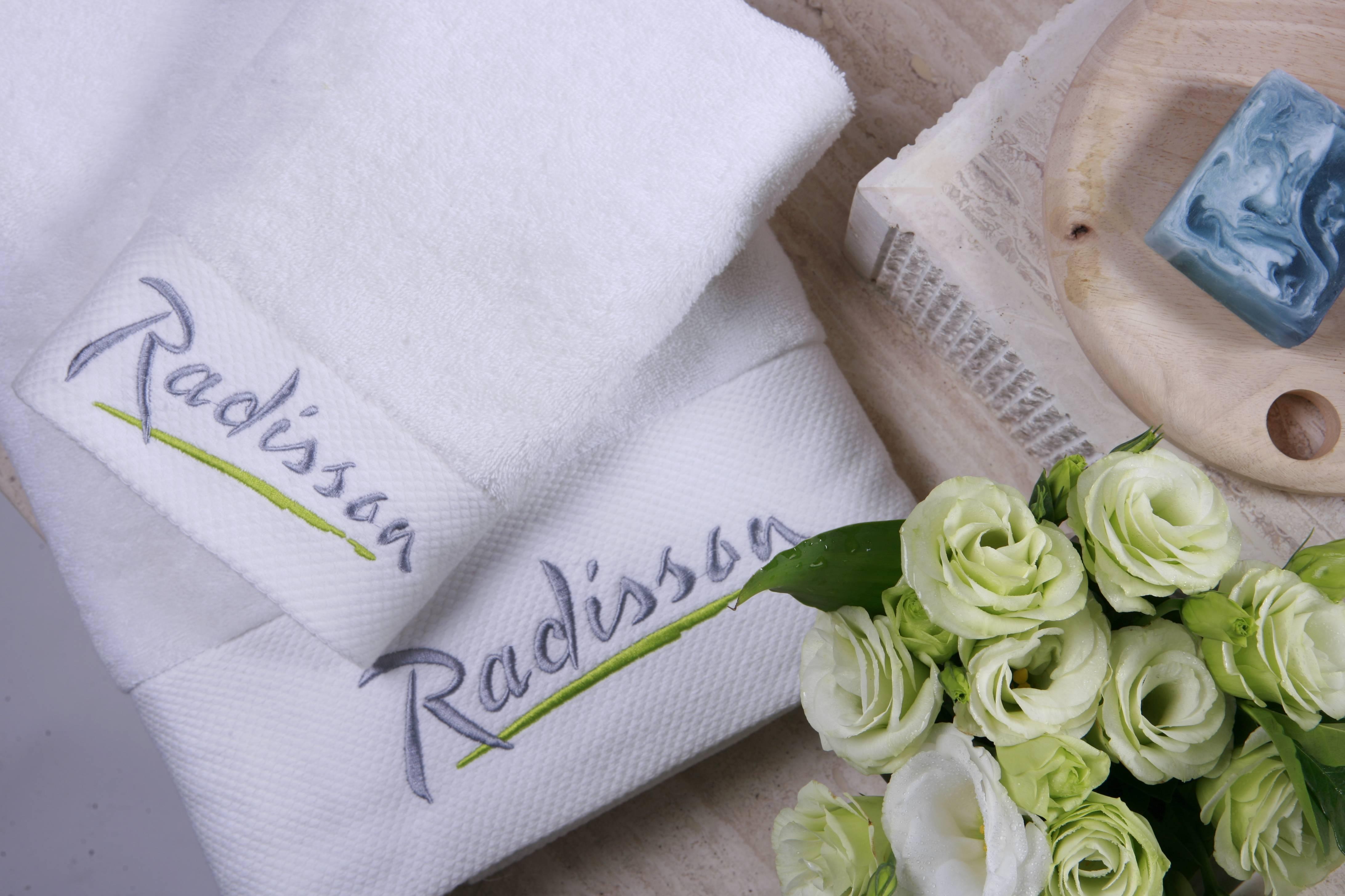 Wholesale Hotel Bathroom Towel with good price - ELIYA