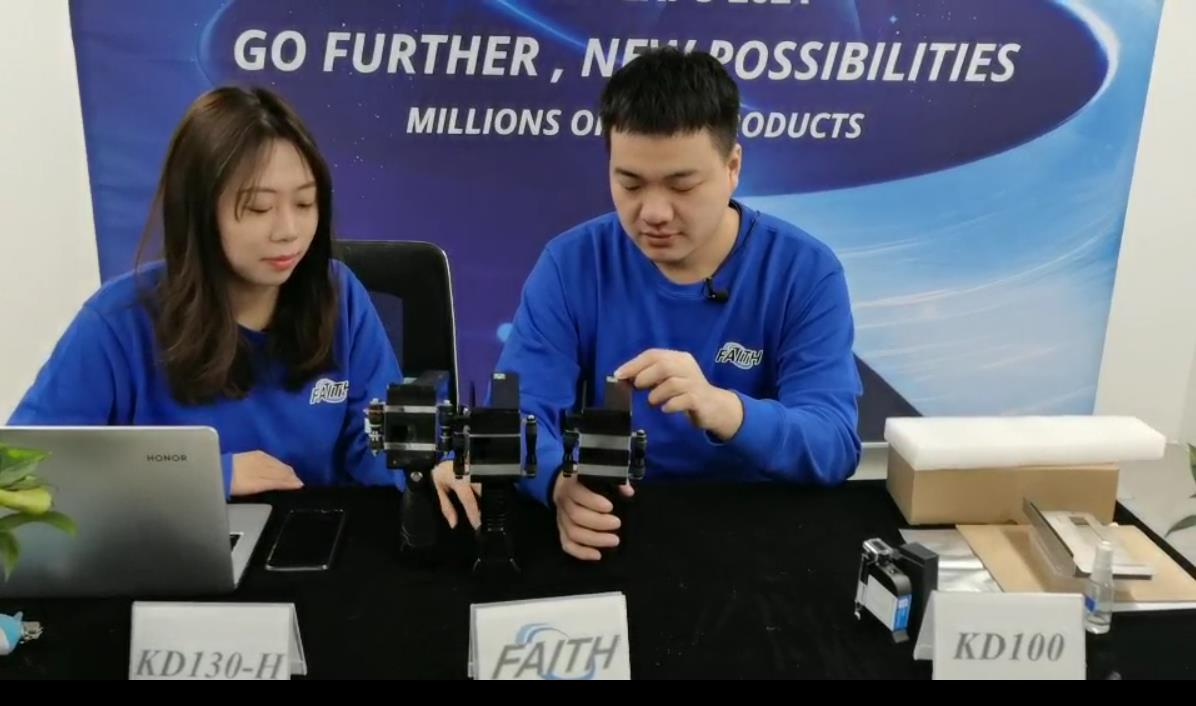Best Faith the second live broadcast made in China ended successfully. FactoryPrice-Faith