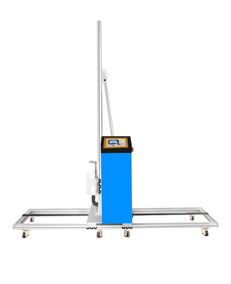 Glaube Neue Produkte UV Digital-Flachbett-Panel-Wandglas-flaches Bett UV-Drucker
