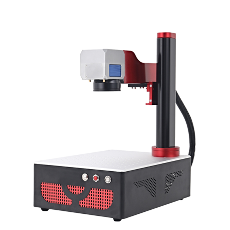 HighQuality 30w fiber laser marking machine Wholesale-Shenyang Faith Technology Co., Ltd.