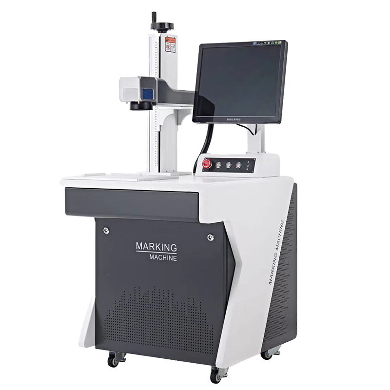 Introto fiber laser marking machine Faith