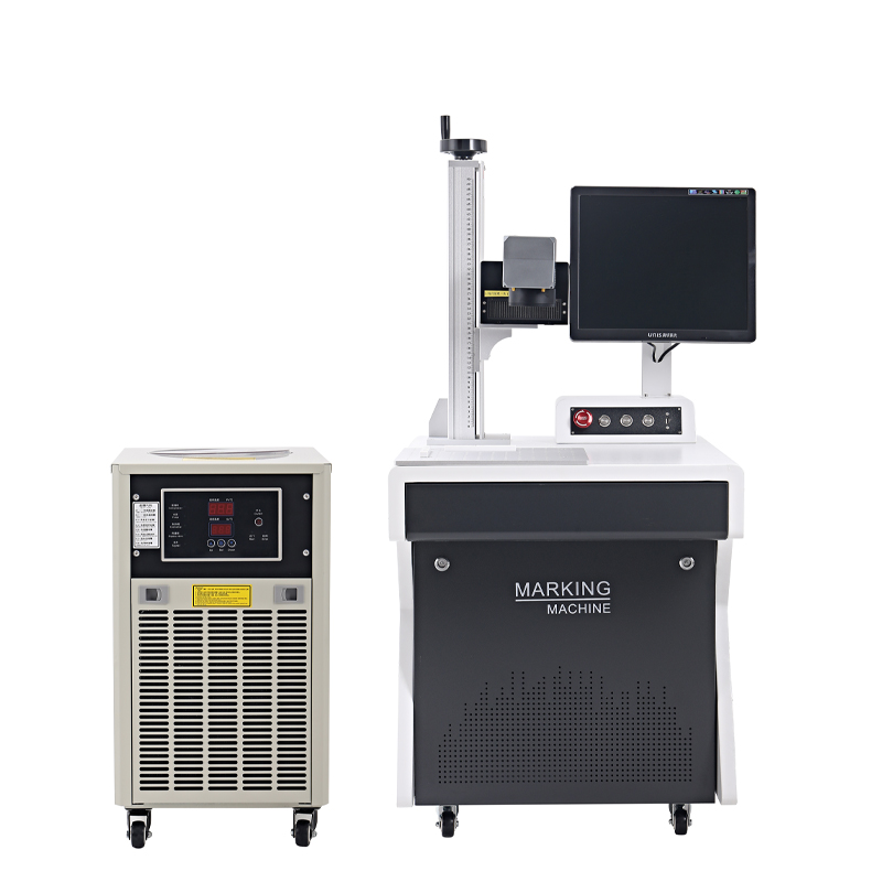Wholesale laser engraving machine for glass withgoodprice-Faith