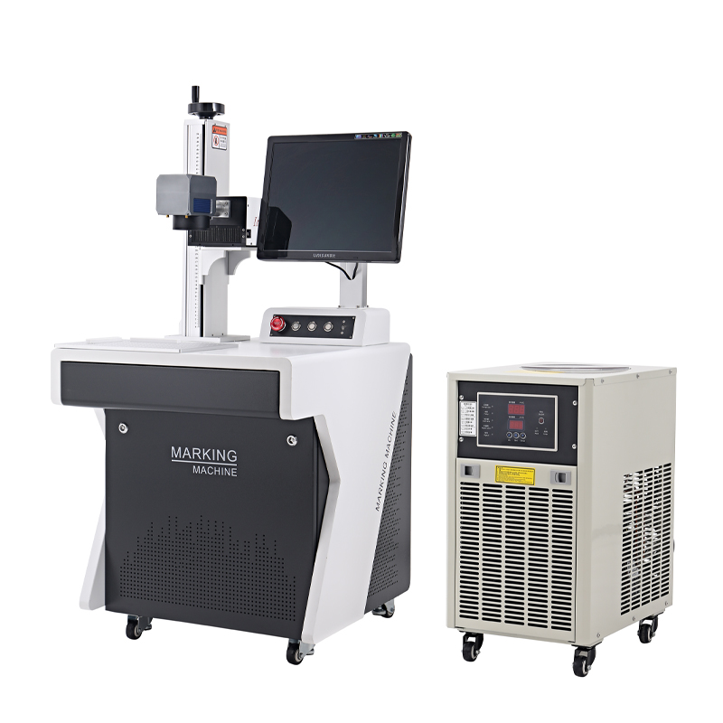 Wholesale laser marking machine withgoodprice-Faith