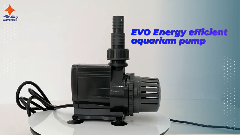 EVO Energy Efficient Aquarium Pump