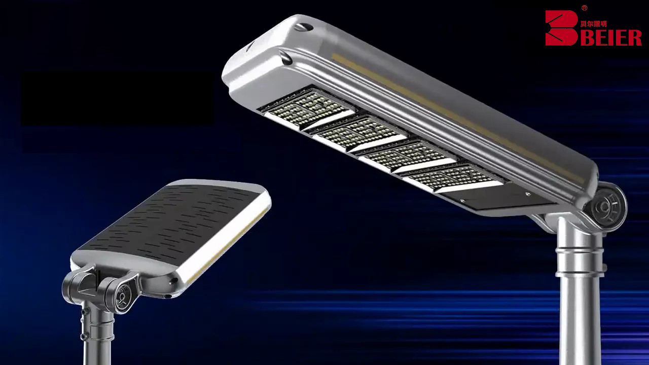 High Quality Led street light patented product wholesale