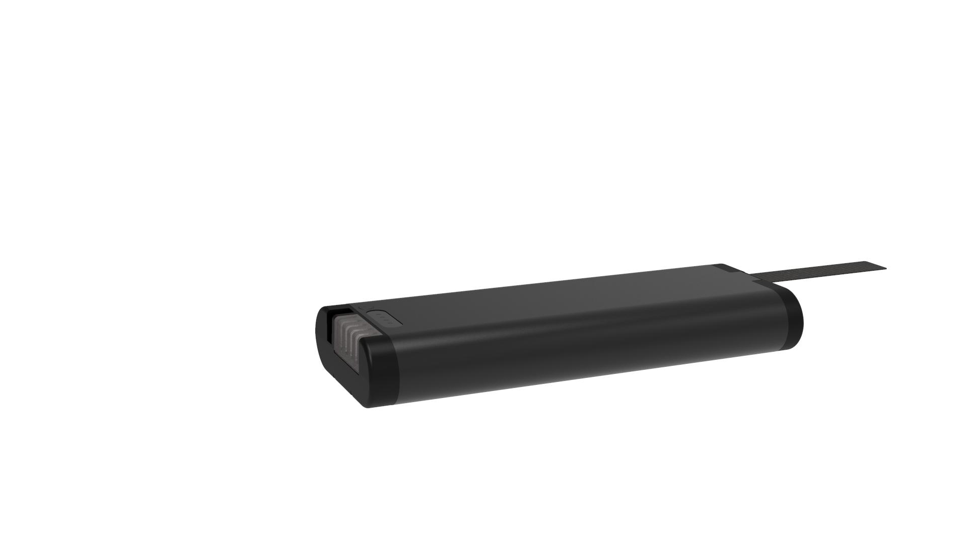 Newly designed 11.1V 7000mAh lithium battery pack