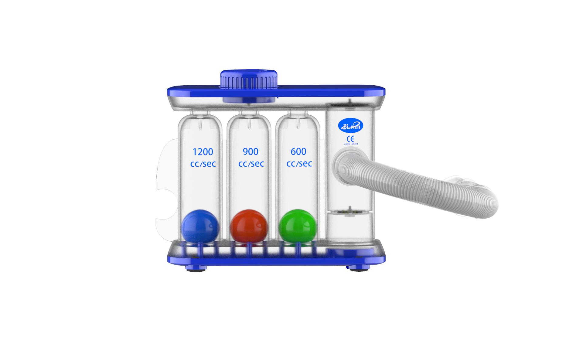 Professionelle Spirometerhersteller.