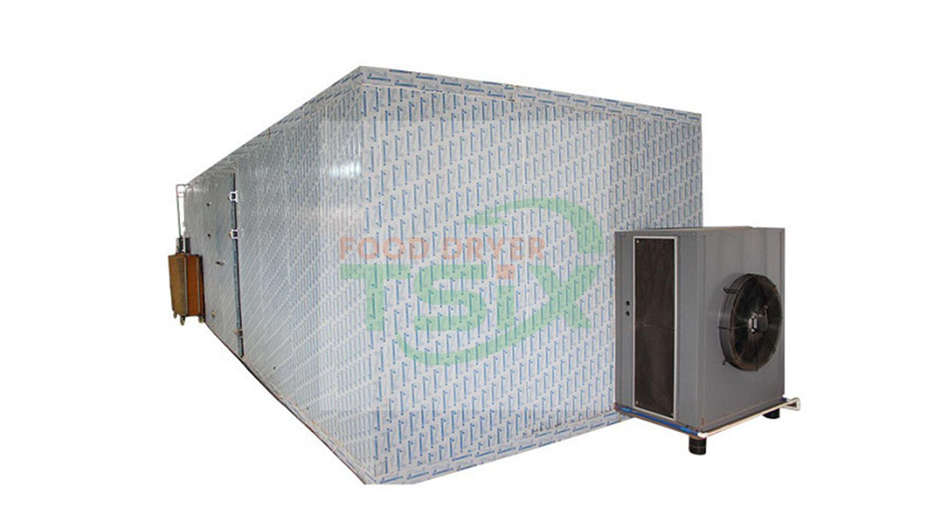 500 Tropical Fruit Dedydrator to Dry Mango Pineapple Jackfruit Banana and Avocado DPHG080S-G