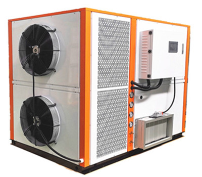 Wholesale 1000kg Meat Drying Machine  Jerkey Dehydrator Sausage Dryer DPHG150S-G withgoodprice-Twesix