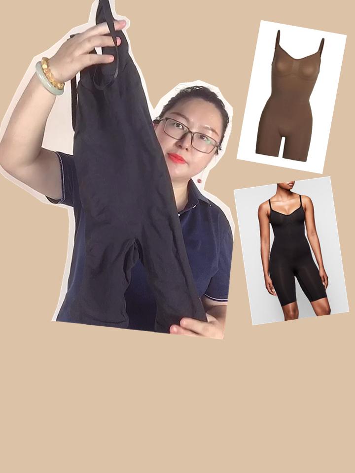 WZX Shapewear Privaat Label Groothandel Verskaffers Slimming Shaper Fabrieke