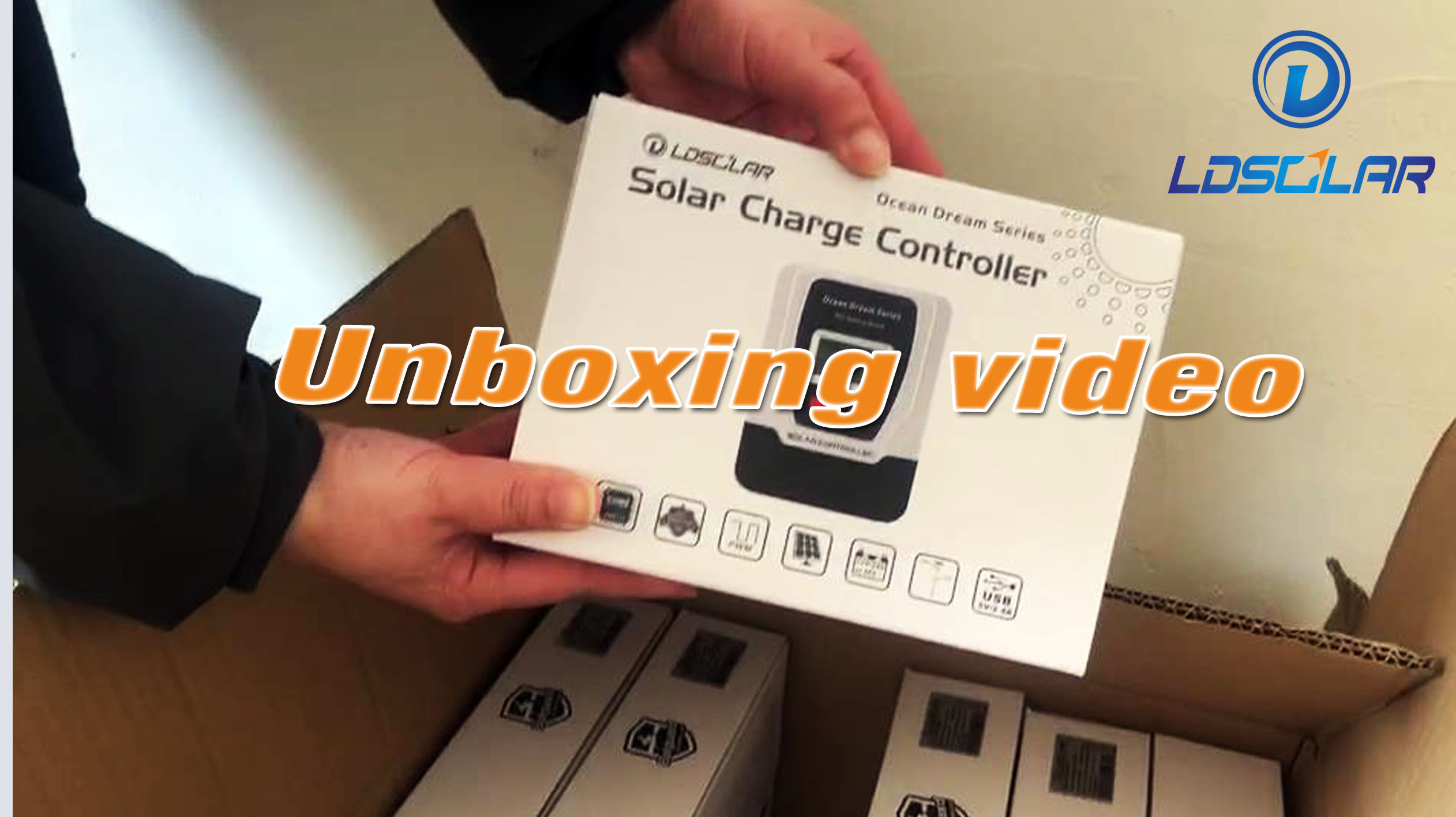 BestQuality Best Unboxing video Supplier Factory