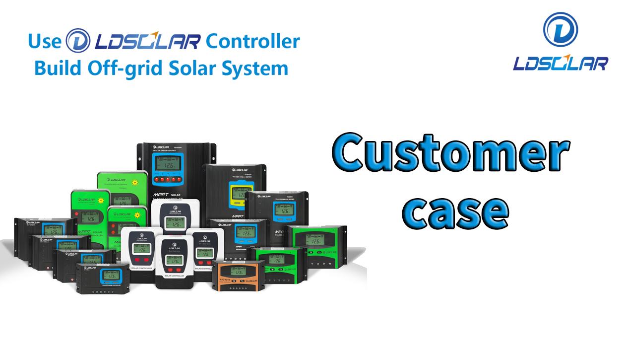 Introto Customer case ldsolar