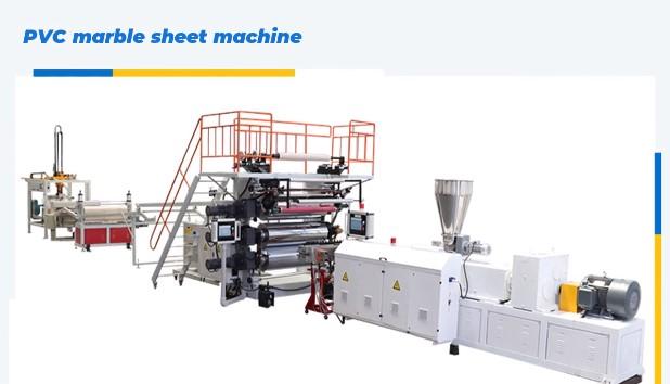 Vente en gros en plastique en plastique en plastique EXPRUDER PVC en plastique faisant la machine avec une machine-machine