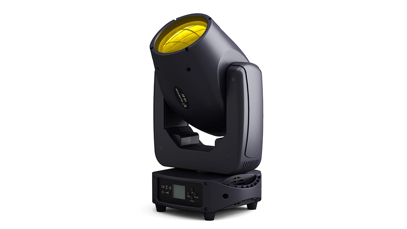 YR-80 80W LED Moving head beam