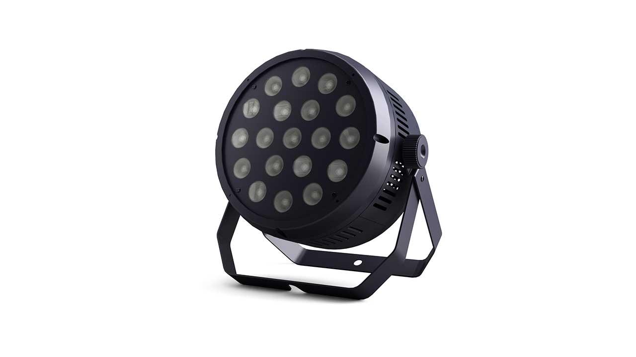 YR-N19Q 190W LED PARADA PAR