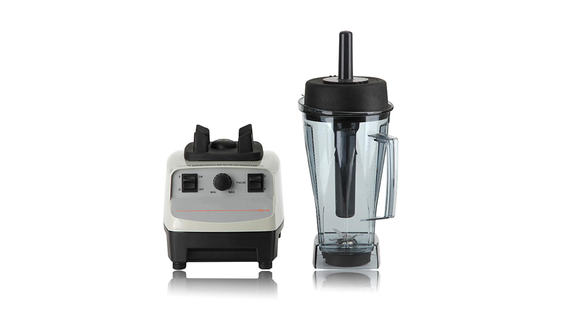 Wholesale 2L Multifunctional Fruit Juice Ice Maker, Ice Shaver Blender for Drinks withgoodprice-Benchu