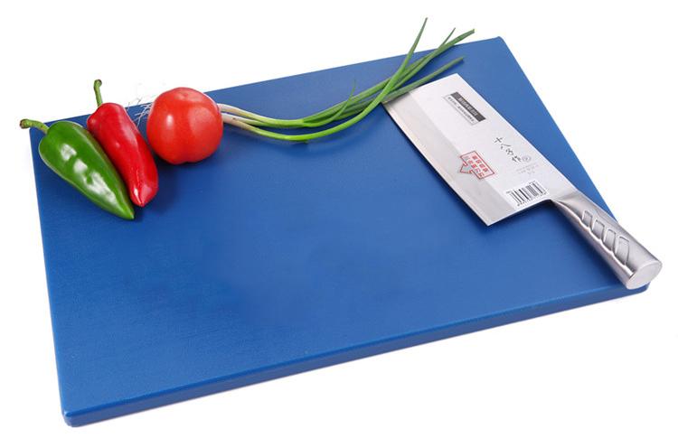polyethylene plastic cutting board Kitchen Chopping Block Drawer Cutting Board Antibacterial Plastic Cutting Boards