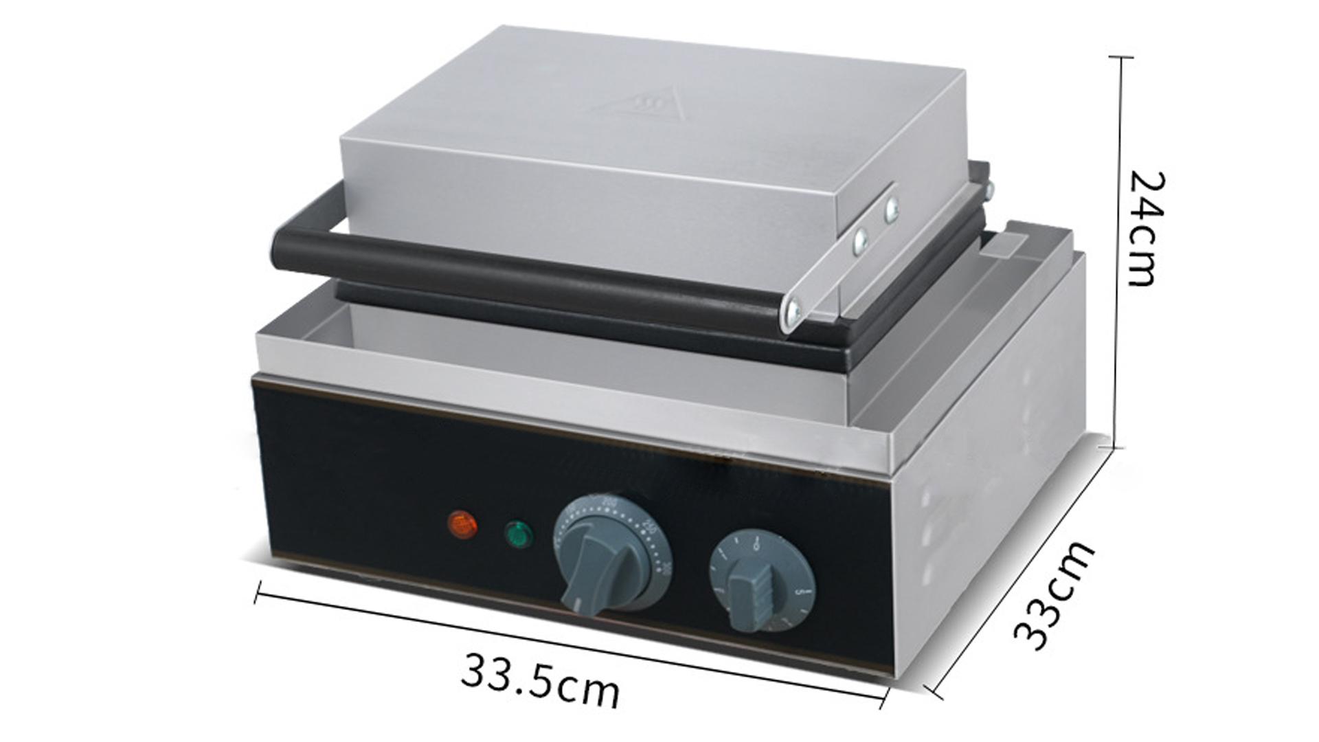 Benchu ماركة التجارية الكهربائية التدفئة الكهربائية جولة المعجنات آلة FYX-5A دونات مقرمشة آلة هش البسكويت كعكات آلة وجبات خفيفة عارضة