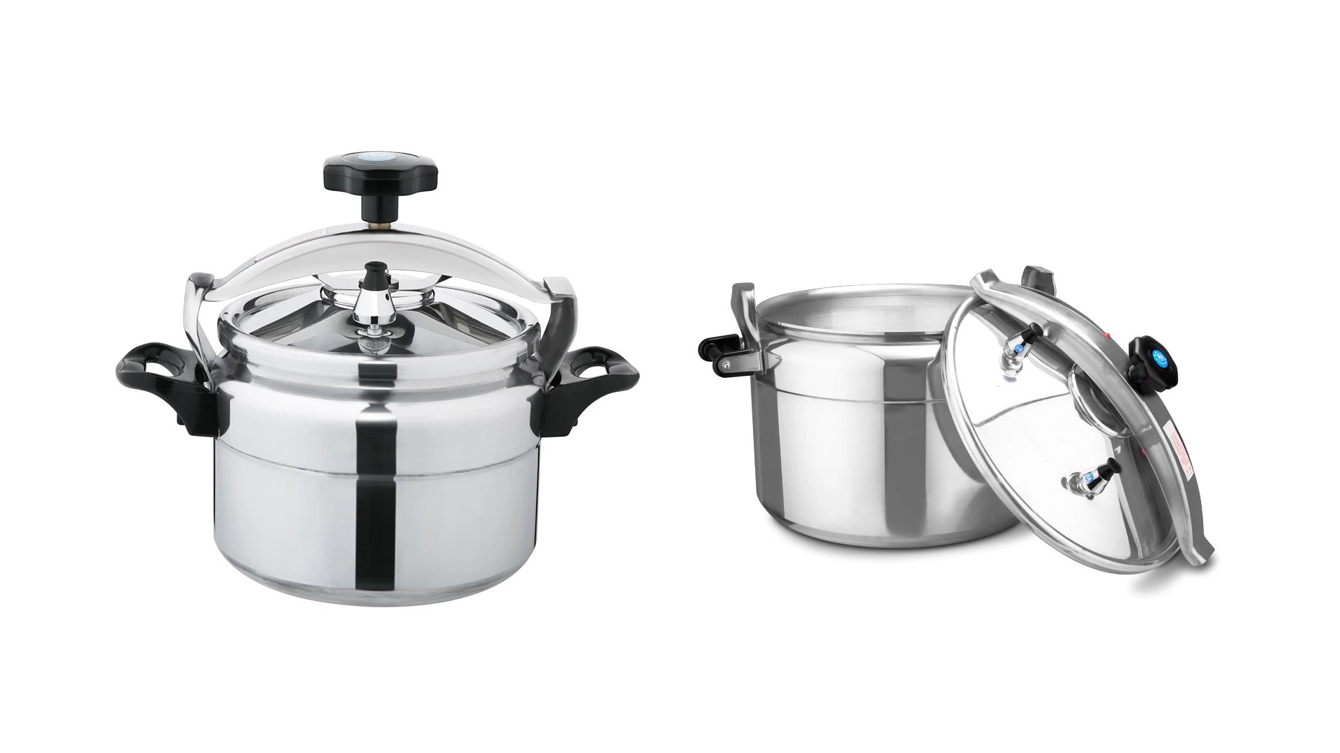 7L aluminum alloy gas pressure cooker home use | Commercial Kitchen Equipment Manufacturer - Pressure cooker | factory