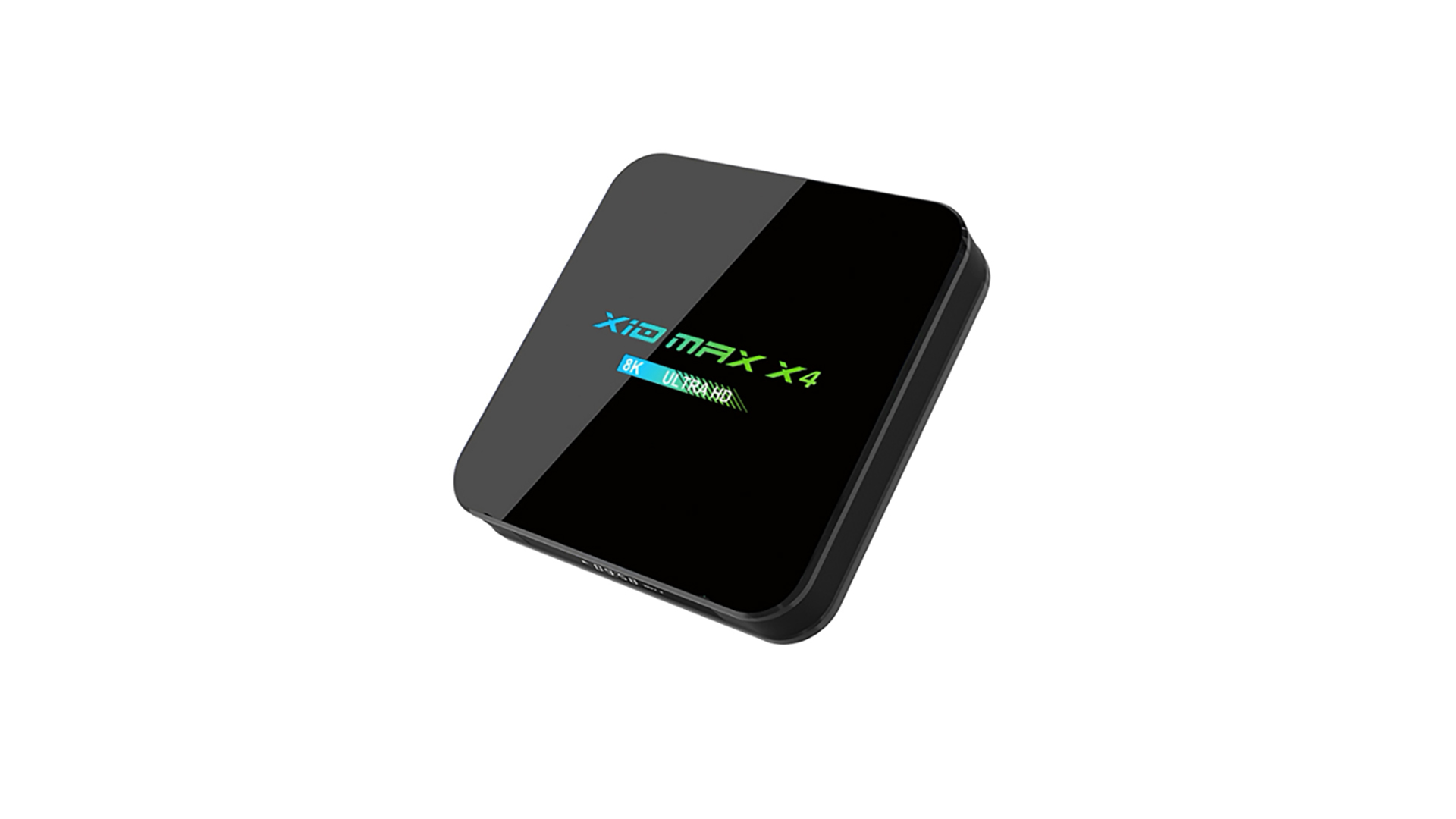Utocin Customized X10 Max X4 Amlogic S905X4 8K TV box android 11 os ram 2GB 4GB rom 16GB 32GB dual wifi with bluetooth manufacturers FromChina