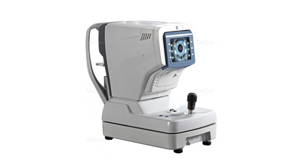 معدات طب العيون مقياس انكسار القرنية التلقائي ، مقياس انكسار العين التلقائي
