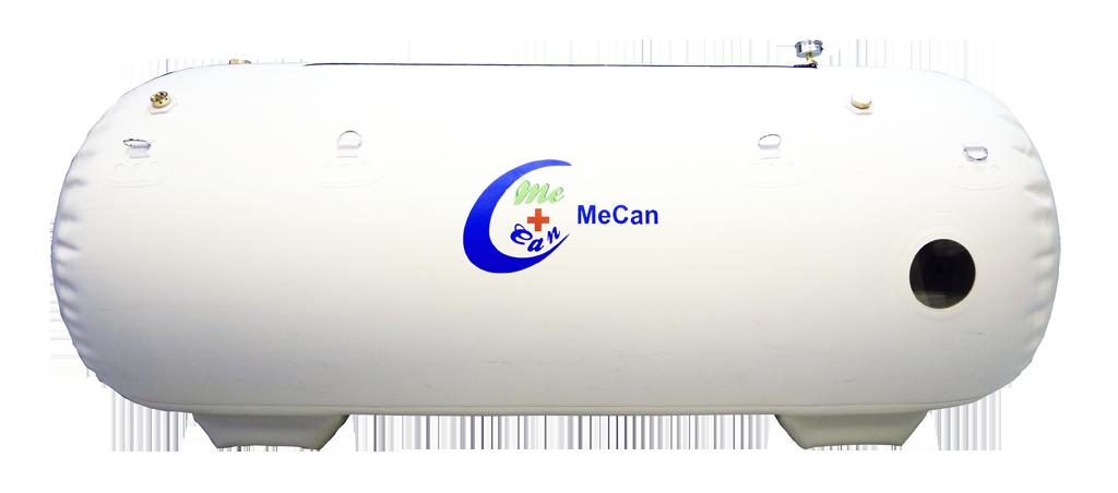 China Portable Hyperbaric Chamber Hard Hyperbaric Oxygen Chamberterapie Vervaardigers-Mecan Medical