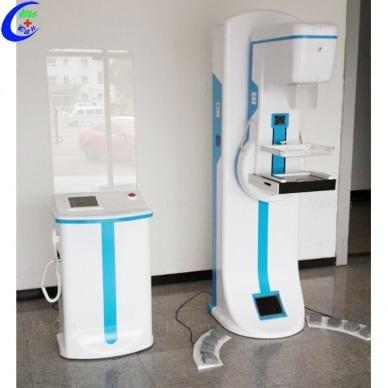 Beste Mammografie X Ray Machine Equipment Verskaffer