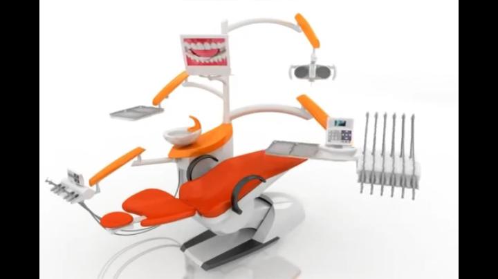 China Tandheelkundige Toerusting Tandheelkundige Voorsitter Tandheelkundige Eenheid Vervaardigers - Mecan Medical