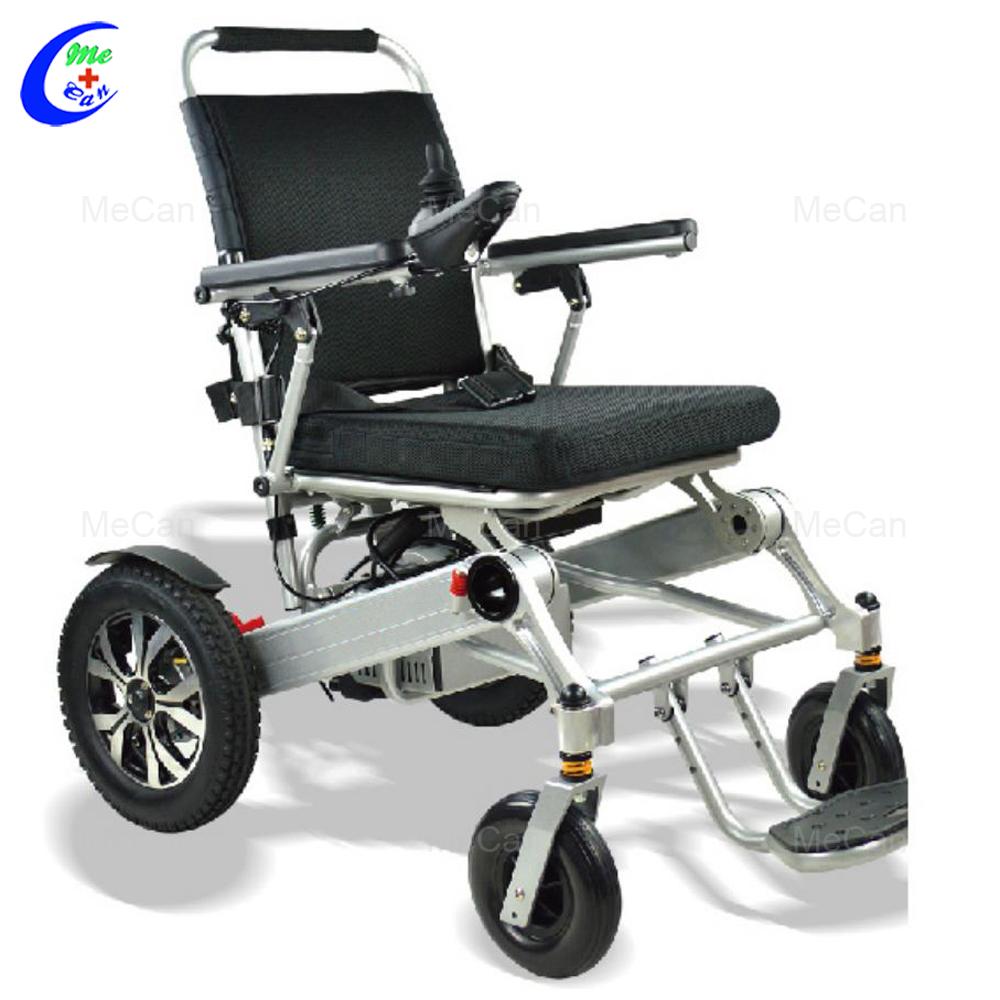 Professionele ou mense gemotoriseerde rolstoel gestremde rolstoel elektriese rolstoelvervaardigers