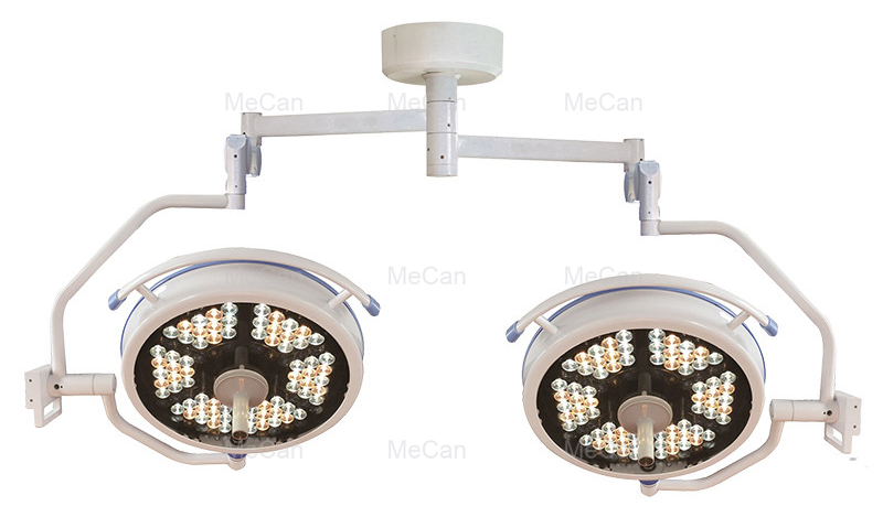 Najbolji novi red LED hirurške svjetiljke od jednog od naših redovnih klijenata iz dobavljača korejske bolnice