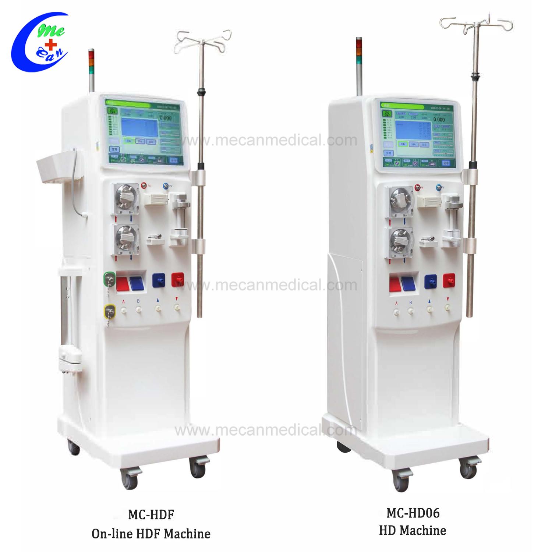 Najbolji kvalitet On-line HDF hemodijalizni factory Mecan Medical
